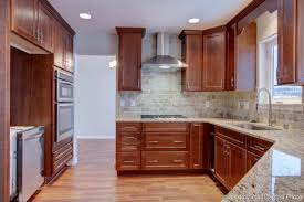 Kitchen Crown Molding Kitchen Cabinet Crown Molding To Ceiling Remodeling Your Home