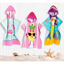 kids hooded beach towels. Kids Hooded Beach Towels