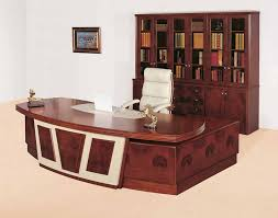 Genral Office Executive General Manager Full Set Al Hawai Office