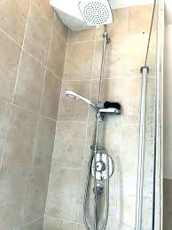 best dual shower head architecture system inspire bathroom heads for your master intended bronze
