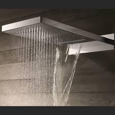 <b>Gattoni</b> PD <b>Верхний душ</b> настенный с 2-мя режимами: дождь и ...