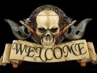 500+ <b>Cool Skulls</b> ideas in 2020 | skull art, skull, skull and bones