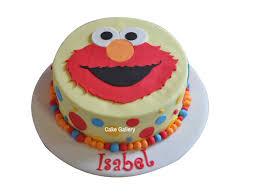 Elmo Cake 3 Birthday Cakes In Abu Dhabi Wedding Cakes In Abu