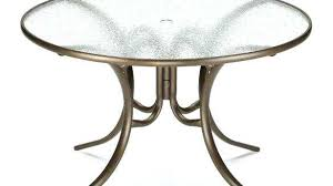 beautiful 48 inch round tempered glass patio table top with 48 round glass table top beveled