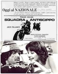 Squadra antiscippo – Maria Rosaria Omaggio