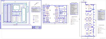 Дипломные и курсовые по теме Проектирование АТП СТО Чертежи РУ Курсовая работа Проект производственно технической базы АТП на 270 единиц с детальной разработкой зоны