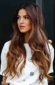 hair color trends spring 2015. ecaille is the hottest hair-color trend for spring hair color trends 2015 r