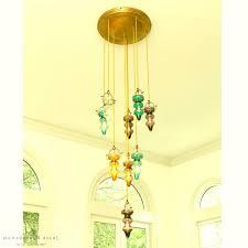 tea light chandelier outdoor jb plans