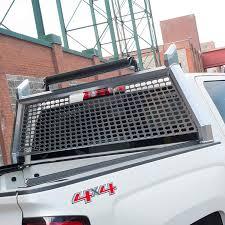 Headache Rack Designs Amazon Com Aries 1110205 Advantedge Chrome Aluminum Truck