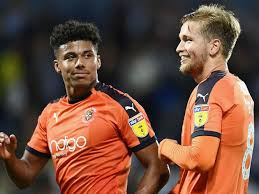 Join facebook to connect with justin luton and others you may know. James Justin 5 Things You Need To Know About Leicester S Prospective New Signing 90min