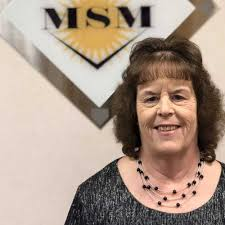Patricia Summers – Meister Sports Management