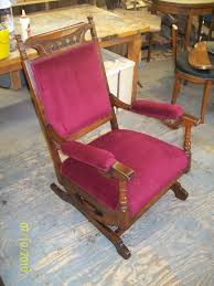 full size of rocking chairs john mark power antiques conservator eastlake style rocker on gliders