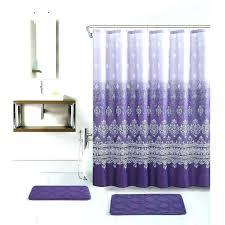 purple bathroom decor purple bathroom sets plush gray bathroom accessories large size of bathroom sets to