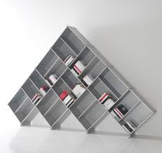Contemporary Bookcase Plans