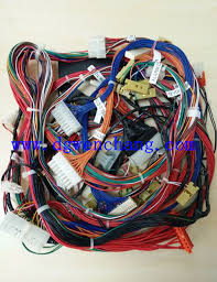 wiring harness for internal wiring of home appliance electrical home >> products >> wiring harness >> wiring harness for internal wiring of home appliance electrical equipment by ul1015detailed description