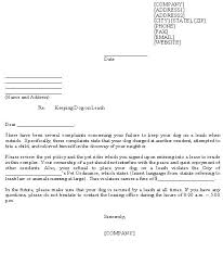 notice of violation template example this is a violation of same house rule by somebody who did