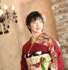浅井茉琳さま修正 振袖 名古屋成人式の振袖はきものやまなか