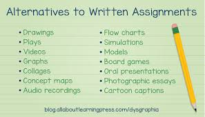 dysgraphia get help for your child here  dysgraphia alternatives to written assignments 700x400