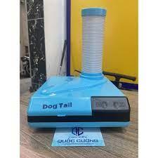 Mã 267ELSALE hoàn 7% đơn 300K] Máy Hút Khói Mini DogTail - Máy hút khói,  khử mùi