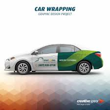 Automotive Graphic Design Jobs Car Wrapping Great Job Pro Creative Spear