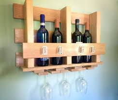 pallet wine rack instructions. Home Design: Exploit Diy Wine Rack Pallet Upcycled Furniture Gift Rustic Decor Repurposed From Instructions M
