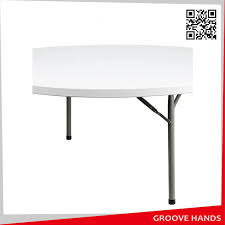 round white plastic folding table 8 people2