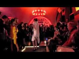 Stella Zotis Fashion Week 2010 HIGHLIGHTS by Ashley Hillis [2.15.2010 @  Bryant Park Hotel] - YouTube