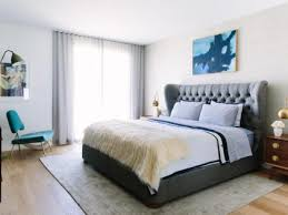 eclectic bedroom furniture. thumbnail bedroom eclectic with gray upholstered bed tufted furniture