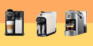 10 best lavazza coffee beans of march 2021. Best Pod Coffee Machines Our Round Up Of The Top 10