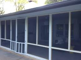 how to rescreen a porch interior furniture screen sliding door roller repair tear fix in how to rescreen a porch