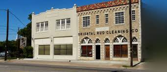here to leave a review in customer lobby for oriental rug cleaning co and tell us a little bit more about your experience we would appreciate your