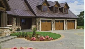 Clopay Garage Doors JV Garage Door