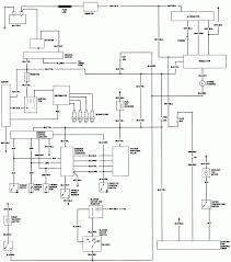Toyota r engine diagram ford truck ranger wd l mfi ohv cyl repair guides wiring