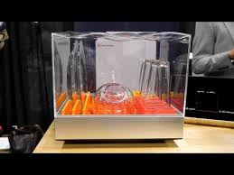 The Tetra <b>countertop dishwasher</b> can wash dishes in 10 minutes ...