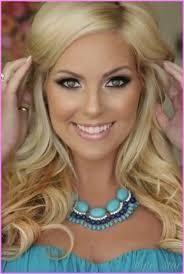 blue eyes and blonde hair saubhaya makeup