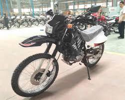 lancer 250cc enduro dirt bike full size street dirt bike