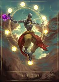 Zenyatta HD Wallpaper (Page 1) - Line ...