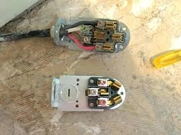 stove outlet kangenheralds club stove outlet great wiring diagram 4 prong stove outlet changing a 4 wire electrical cord to