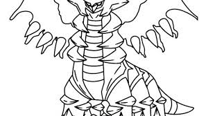 Pokemon Coloring Pages Mega Charizard Y Card Eeveelution All Free