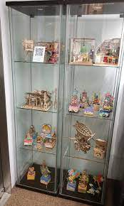 glass display cabinet ikea furniture