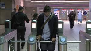 Mta Vending Machines Phone Number Adorable TAP Transit Access Pass Metrolink