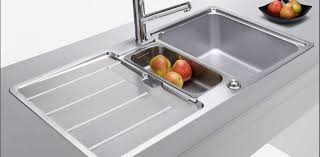 Kitchen How To Install Sink With Gallery Also Drain Pictures Kitchen Sink Mounting Clips