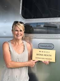 Airstream Club International Leadership Spotlight: Mona Heath | Airstream