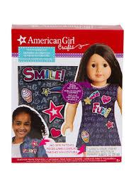 Doll Dress Design Kit Shop American Girl Doll Dress Design Kit Online In Dubai Abu Dhabi And All Uae