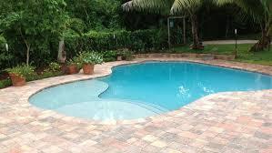 backyard salt water pool. Fine Water Salt Water Pool Inside Backyard