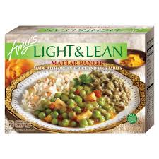 Amy S Light Lean Roasted Polenta With Swiss Chard Amys Light And Lean Frozen Mattar Paneer Meal 8oz