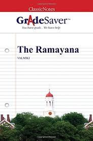 The Ramayana Characters Gradesaver