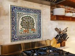 glass mosaic kitchen tiles bathroom wall splash large tile backsplash uk la