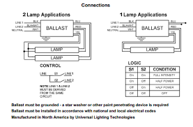 lamp t ballast wiring diagram image wiring 2 lamp ballast wiring diagram wiring diagram schematics on 3 lamp t8 ballast wiring diagram