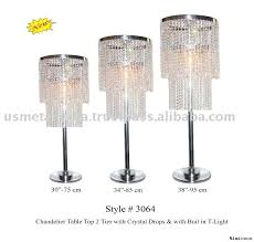 candle chandelier centerpieces for weddings centerpiece tabletop chandelier candle chandelier centerpieces weddings